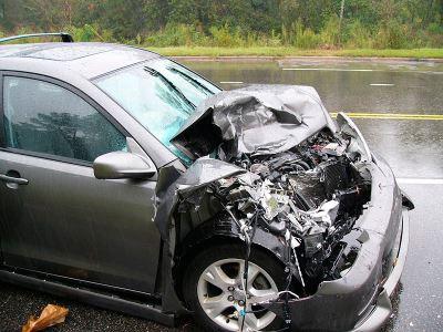 Trafikförsäkring och självrisk